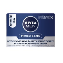 Veido kremas NIVEA MEN ORIGINALS, 50 ml