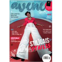 Žurnāls Avene