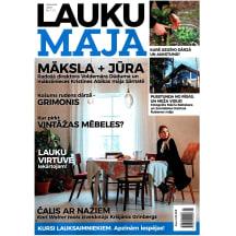 Žurnāls Lauku māja