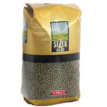 Žaliosios spindulinės pupuolės SEZER, 900 g