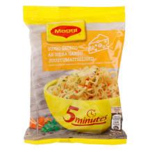 Kiirnuudlid juustumaitselised Maggi 59,2g