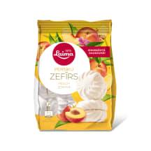 Zefīrs Laima persiku 200g