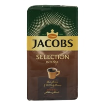 Malta kafija Jacobs Selection Intense 500g