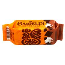 Saus. GAIDELIS ŠOKOLADAS, 160 g