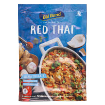 Pajaroog Red Thai Blå Band Red 123g