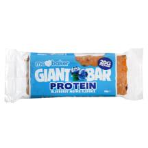 Batonėlis su mėlyn.sk.protein.MA BAKER, 90 g