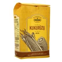 Kukurūzų miltai MALSENA, 1 kg