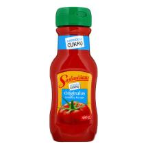 Pomidorų kečupas SUSLAVIČIAUS ORIGINALUS,480g