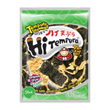Merevetika snäkk tempura 25g