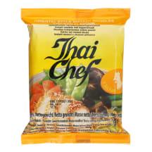 Vištienos skonio makaronai THAI CHEF, 60 g