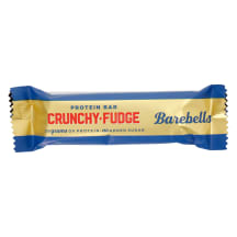 Proteiinibatoon Crunchy Barebells magusa. 55g