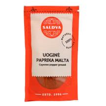 Malti kajeno pipirai SALDVA, 20 g