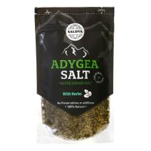 Adygėjos druska su žolelėmis SALDVA, 130 g