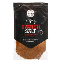 Svanų druska SALDVA, 110 g