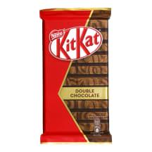 Dviejų rūšių šokoladas su vafliu KITKAT, 112g
