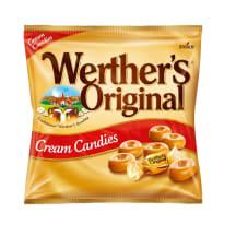 Karamell Werther's Original 135g