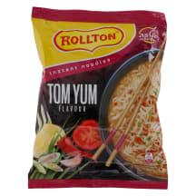 Kiirnuudlid tom-yum maitsega Rollton 65g