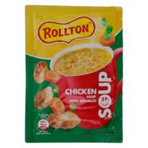 Kiirsupp kana, koore ja nuudlite. Rollton 17g