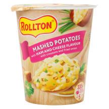 Kartulipuder singi&juustu Rollton 55g