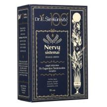 Žolelių arbata ETNO Nervų sistemai, 30 g