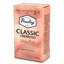 Kohv jahvatatud Classic Cremoso Paulig 500g