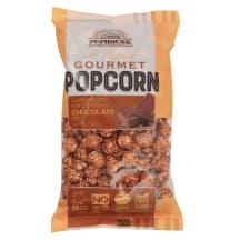 Popkorns Pophouse karam. šokolādes garšu 180g