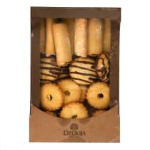 Dzūkijos sausainių rinkinys DESERTINIS, 420 g