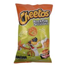 Čipsi Cheetos ar hamburgera garšu 145g