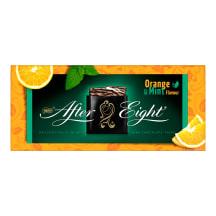 Saldainiai NESTLÉ AFTER EIGHT ORANGE, 200 g
