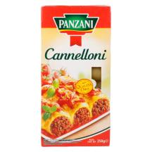 Pasta Cannelloni torud Panzani 250g
