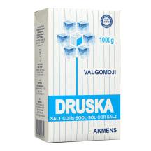 Optiškai valyta druska ARTYOMSOL, 1 kg