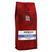 Kavos pupelės PERU VILA RICA, 1 kg