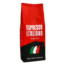 Kavos pupelės ESPRESSO ITALIANO PERFETTO, 1kg