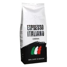 Kavos pupelės ESPRESSO ITALIANO CREMA, 1 kg