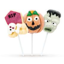 Pulgakomm Halloween Mallow Pop 35g