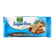 Šokolado sk., vafliai GULLON DIET NATURE, 60g