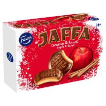 Küpsised õuna-kaneeli Jaffa 300g