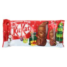Šokolaadifiguur multipakk KitKat 5x29g