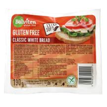 Šviesi sumuštinių duona BALVITEN, 190 g