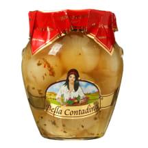 Kepti svogūnai BELLA CONTADINA, 314 ml