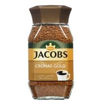 Kohv lahustuv Jacobs Cronat Gold 200g