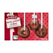 Piparkoogid piimašokolaadi Lambertz 250g