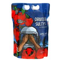 Obuolių sultys VAISIŲ SULTYS, 3 l