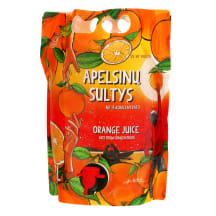 Apelsinų sultys VAISIŲ SULTYS, 3 l