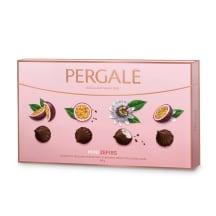 Minisefiir kakaoglasuuriga Pergale 168g