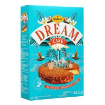 Mišinys pyragui MALSENA DREAM CAKE, 525 g
