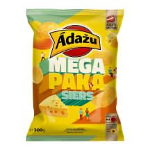 Čipsi Ādažu siera 300g