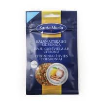 Kalamaitseaine sidruniga Santa Maria 23g