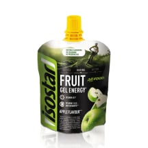 Gēls Isostar Actifood Energy ābolu 90g