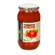 Tomatid omas mahlas Mõisaproua 1000/500g